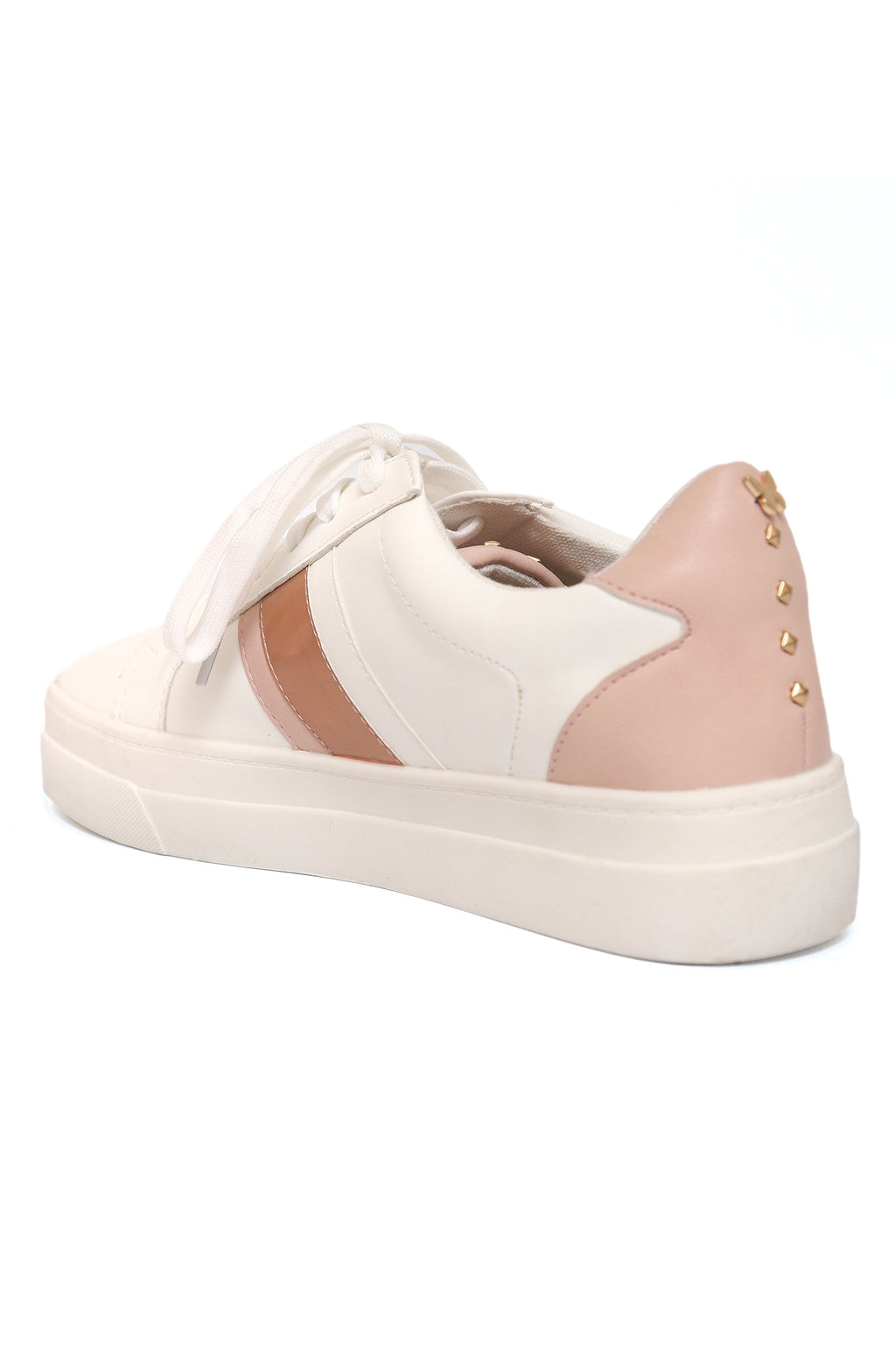 BUTTERFLY KICKS-WHITE-PINK