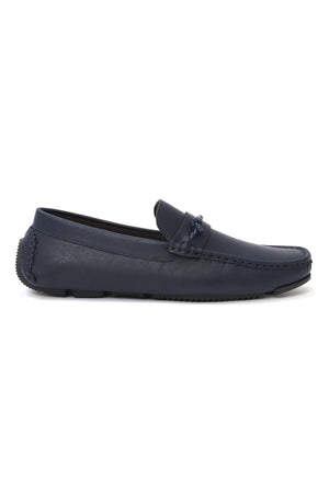 TEXTURED DRIVERS-NAVY
