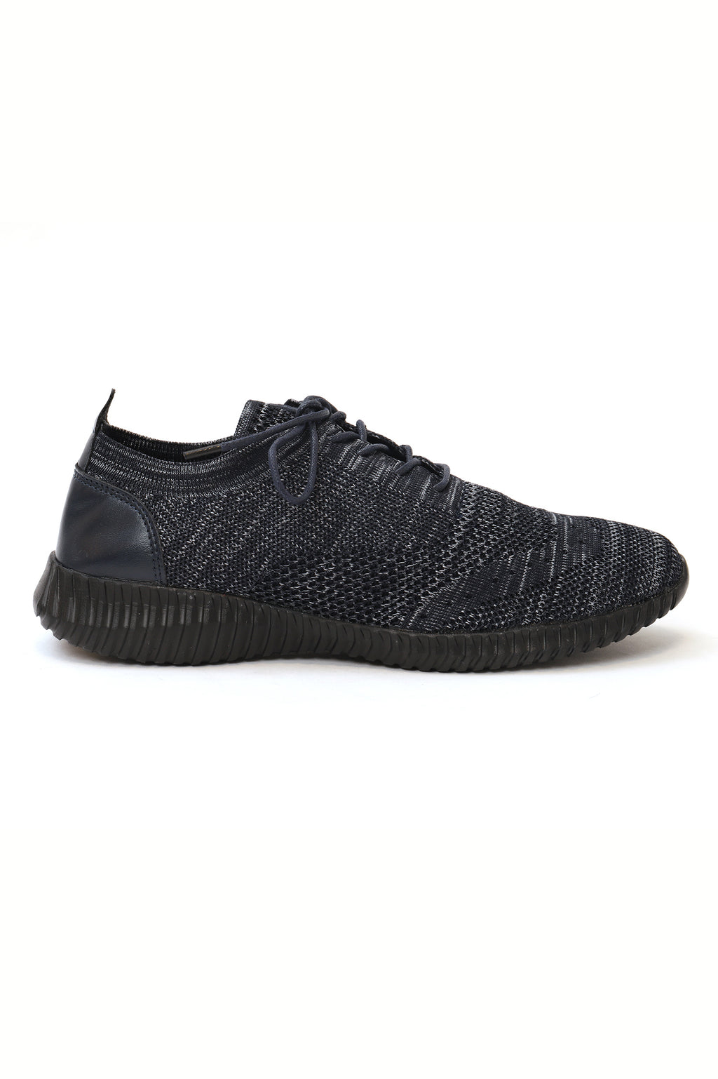 FLYKNIT CROSS TRAINERS-NAVY