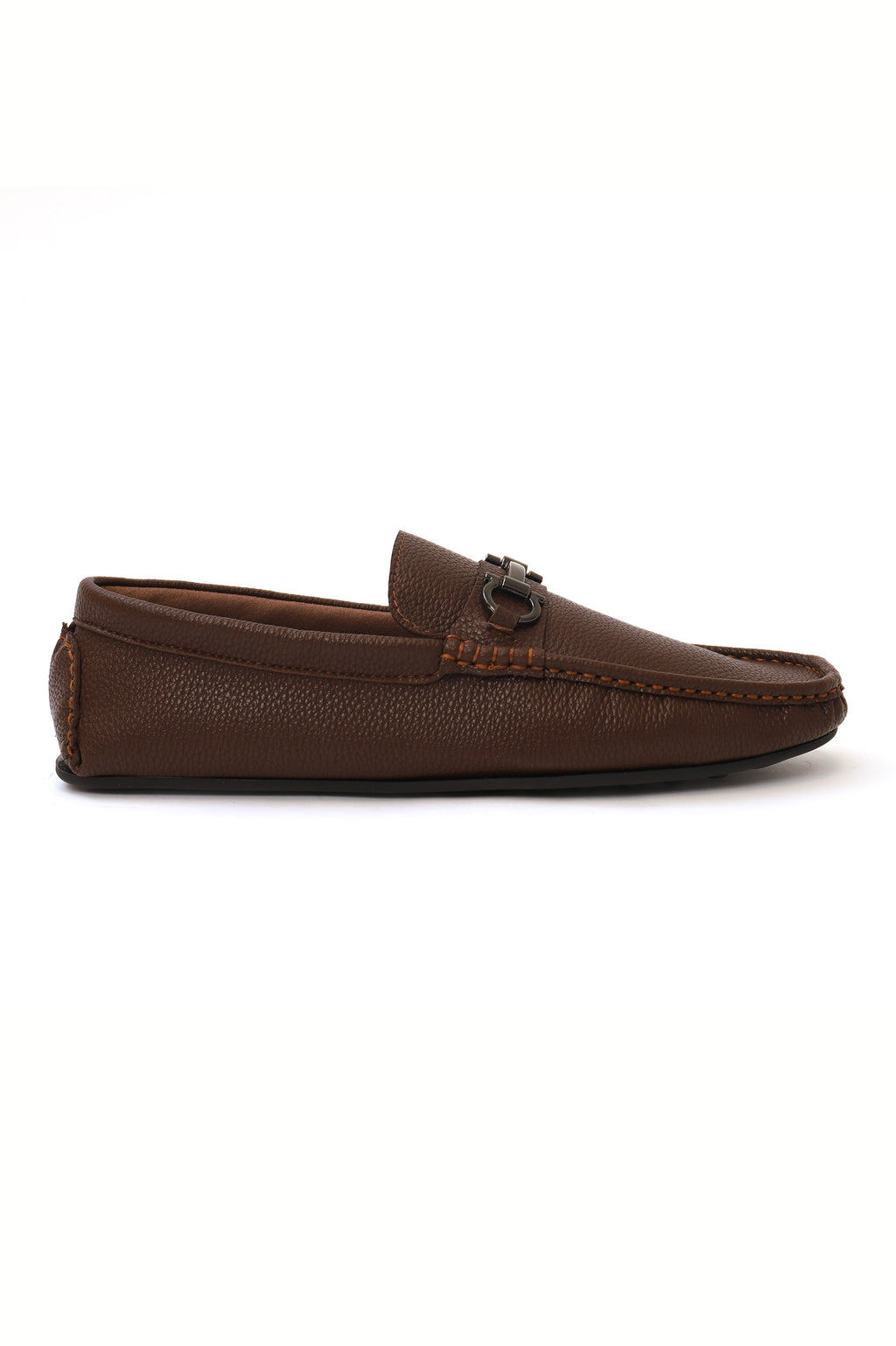 HORSEBIT LOAFERS -COFFEE