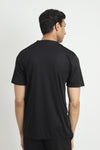 GRAPHIC TEE -BLACK