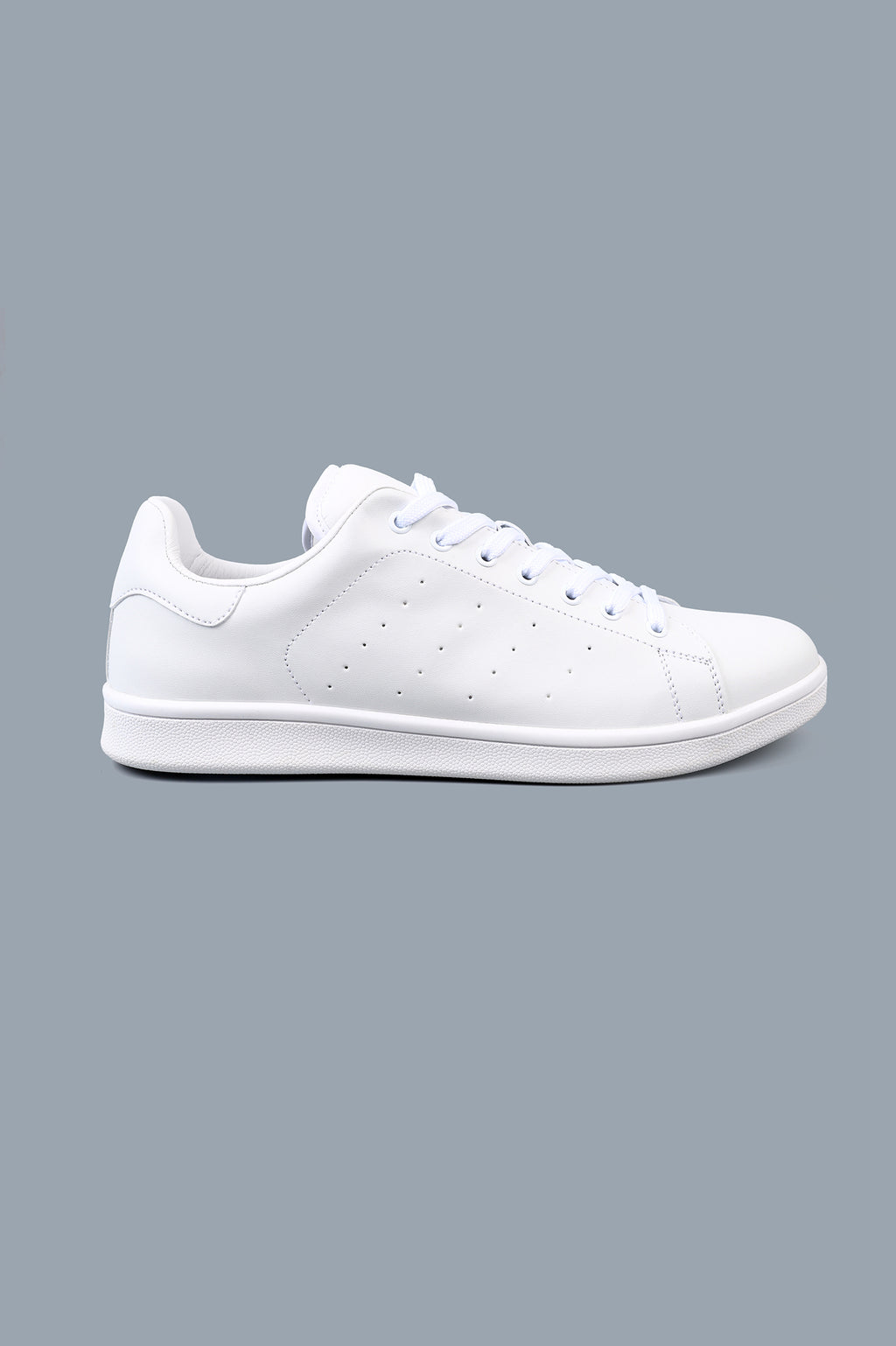 BASIC KICKS-WHITE