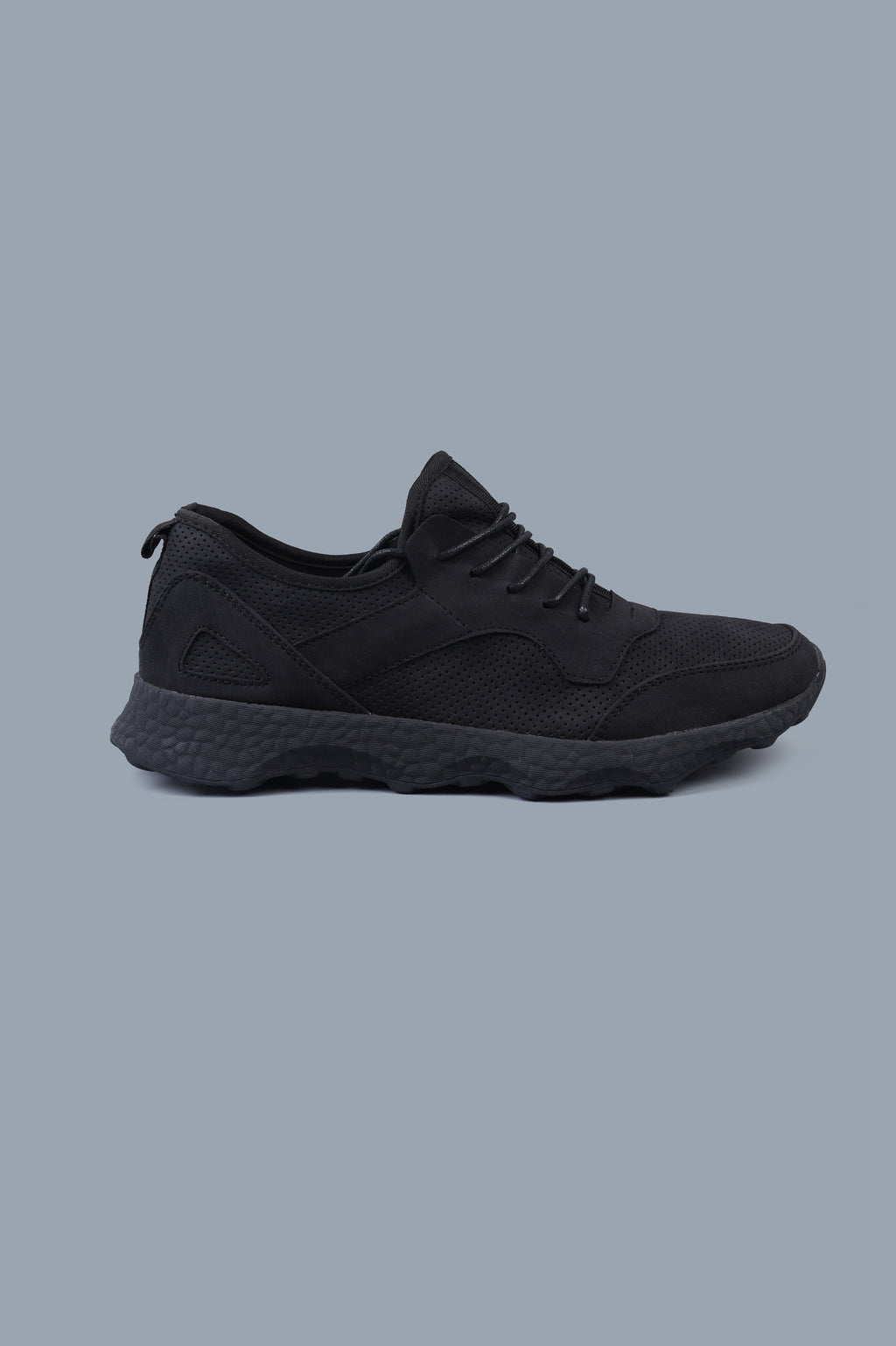 AIR RUNNERS-BLACK