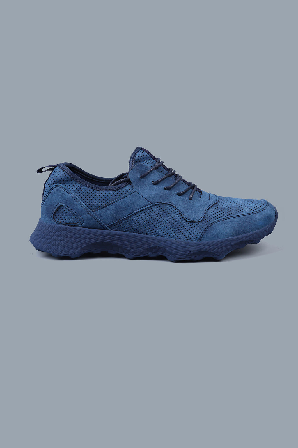AIR RUNNERS-NAVY