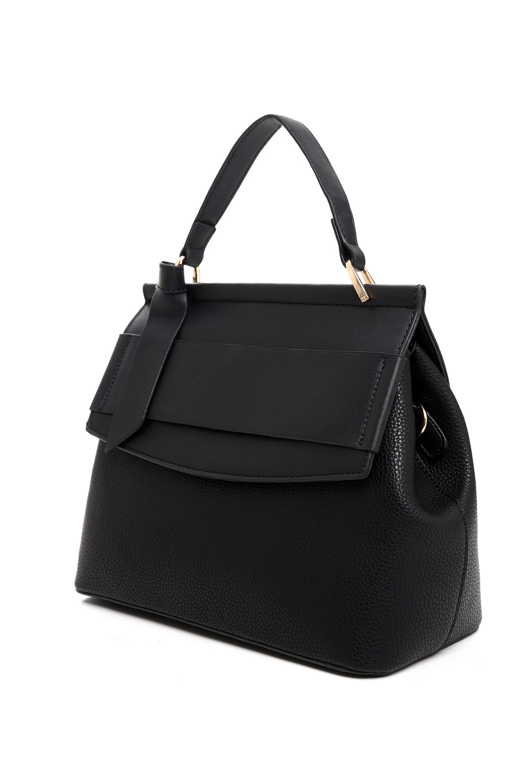 THE CITY BAG-BLACK