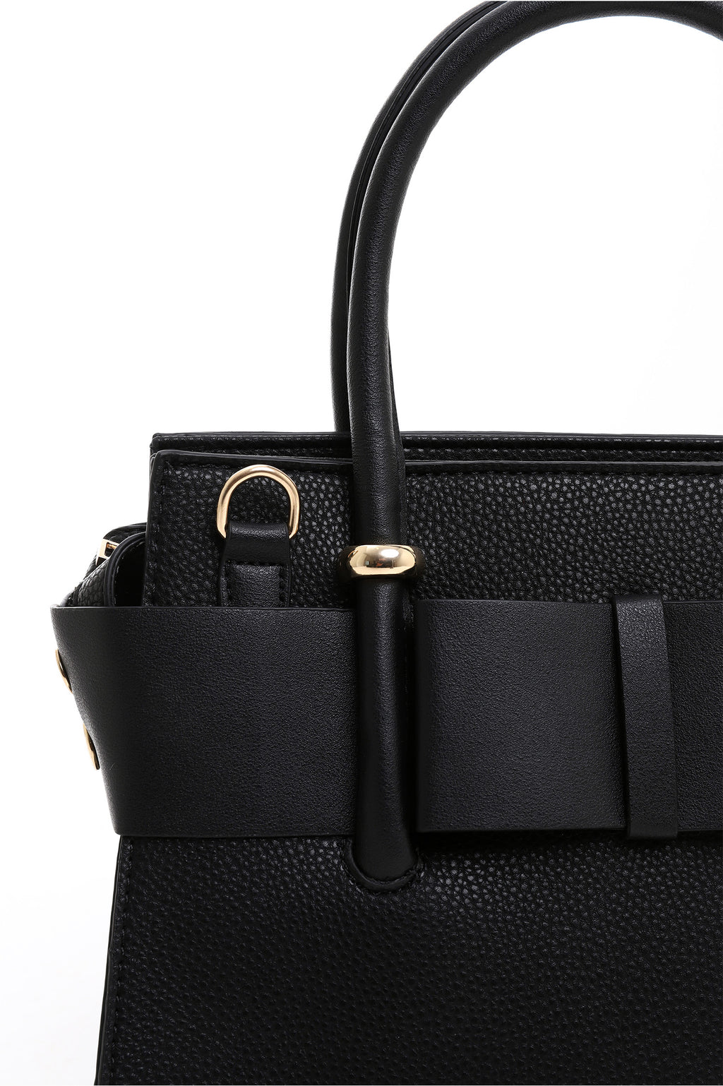 LADY BAG-BLACK