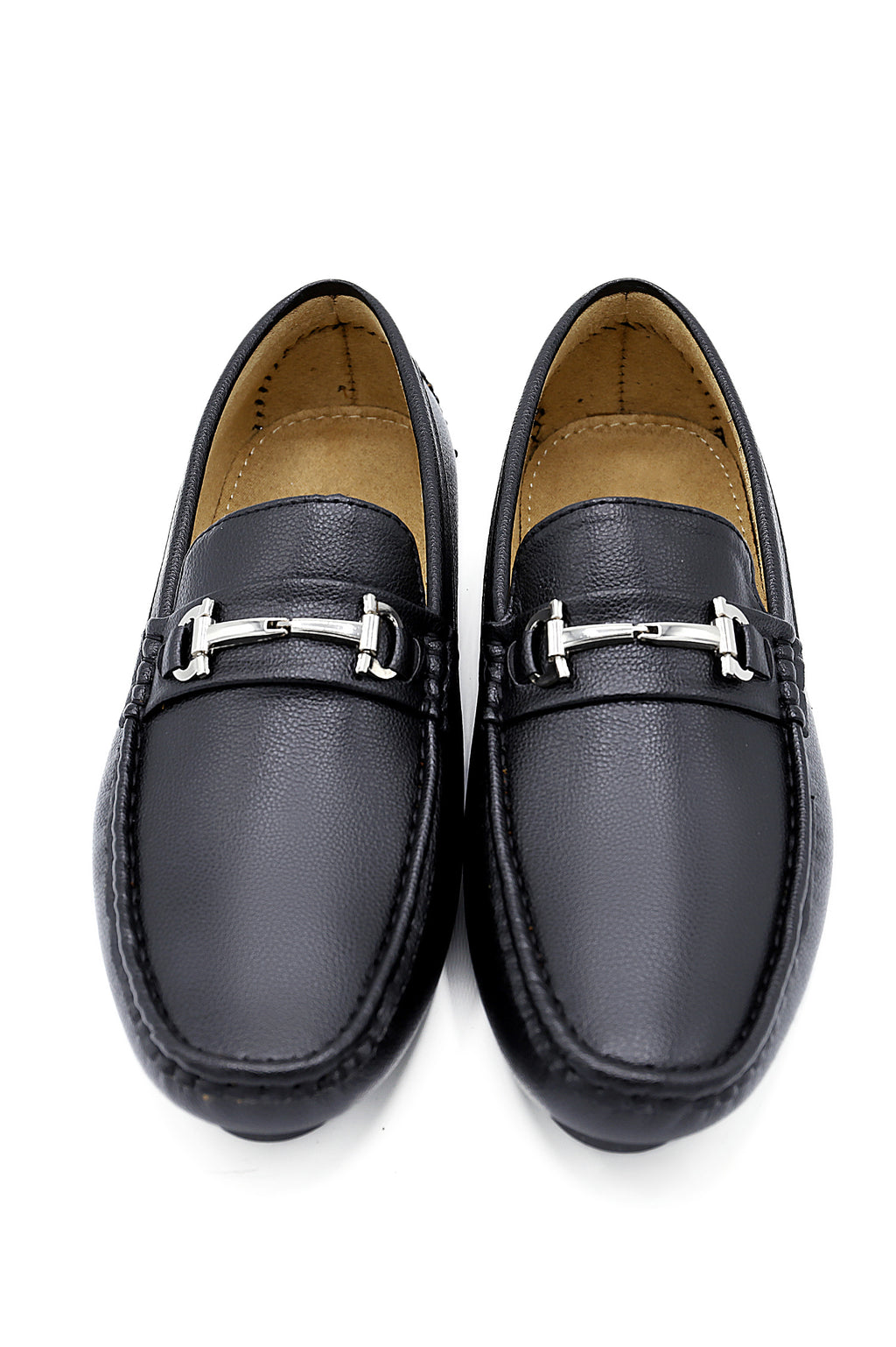 5d4858b7731 MEN S LOAFERS-BLACK