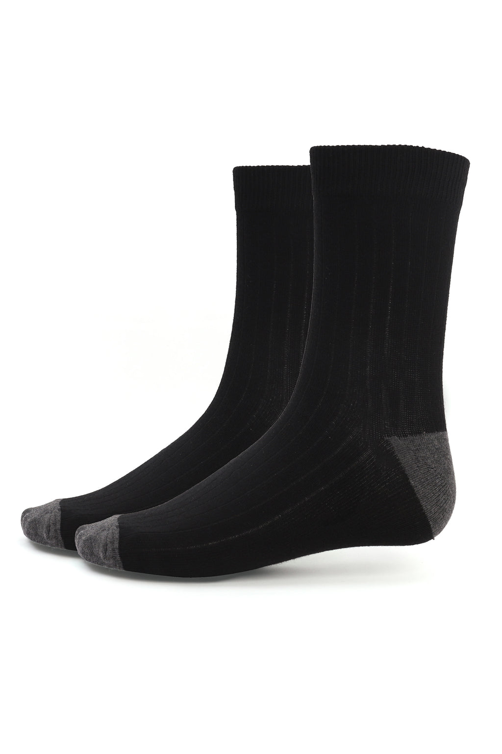 COMBO SOCKS-BLACK