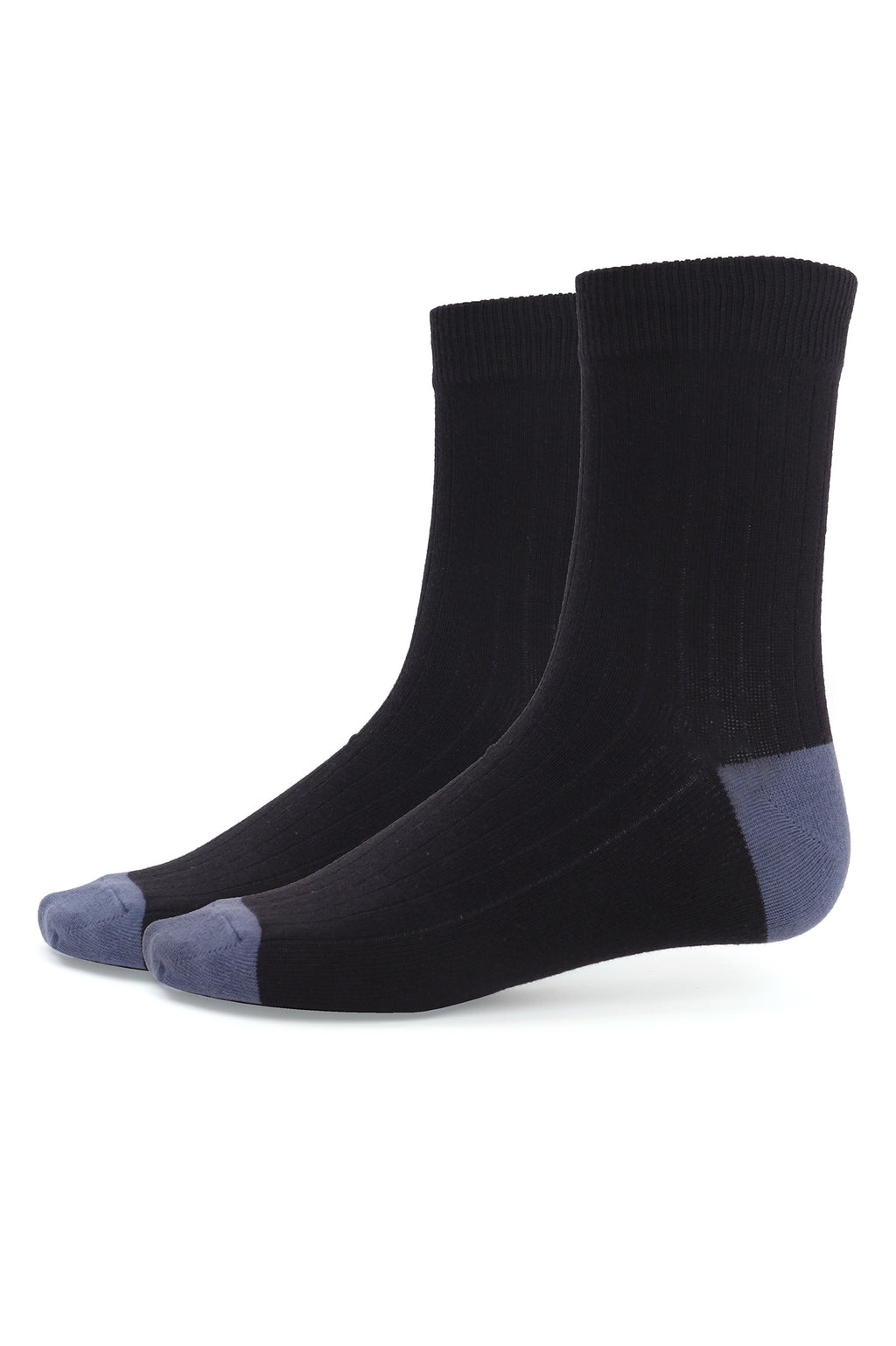 COMBO SOCKS-NAVY