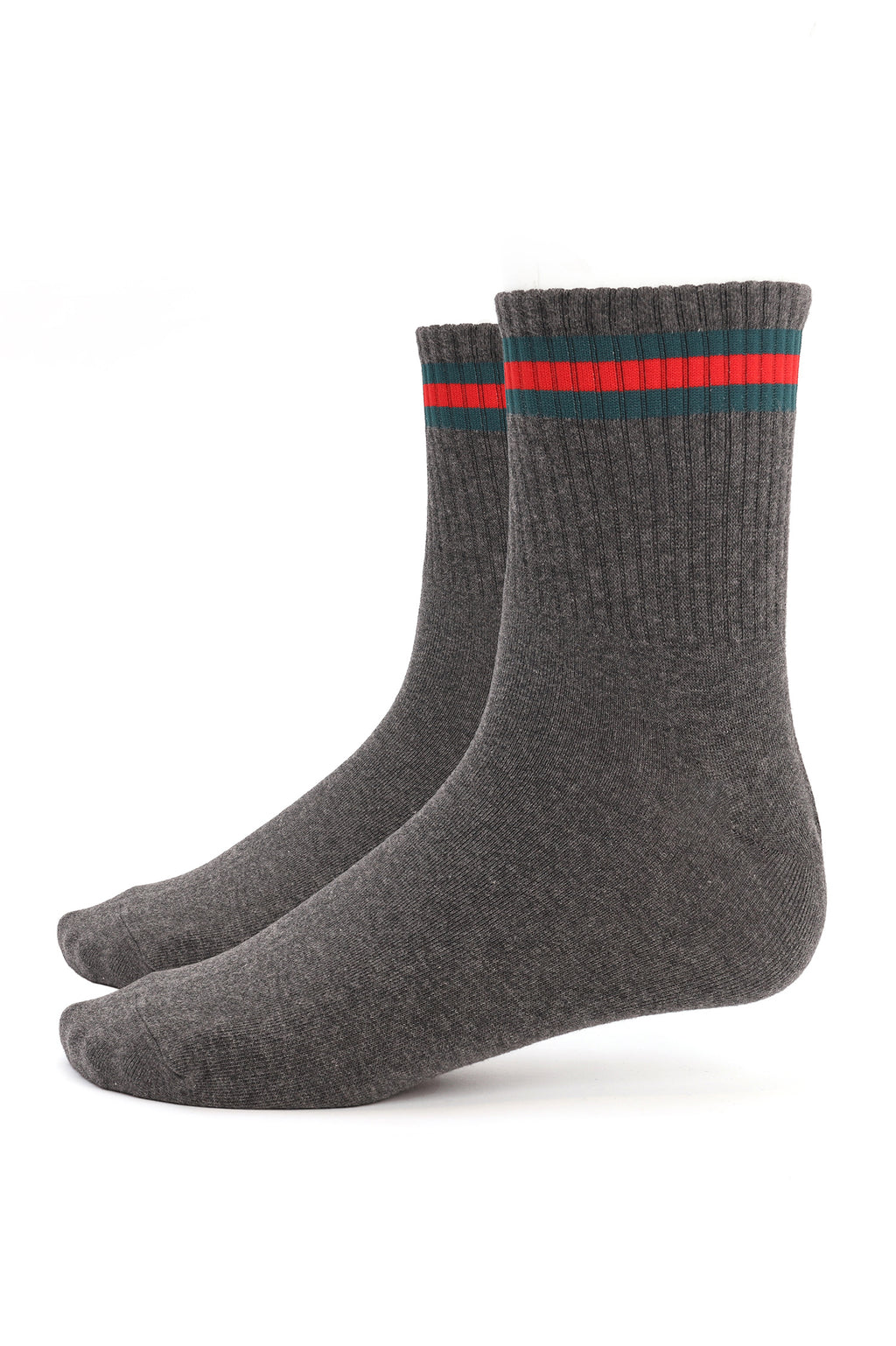 ACTIVE SOCKS -GREY