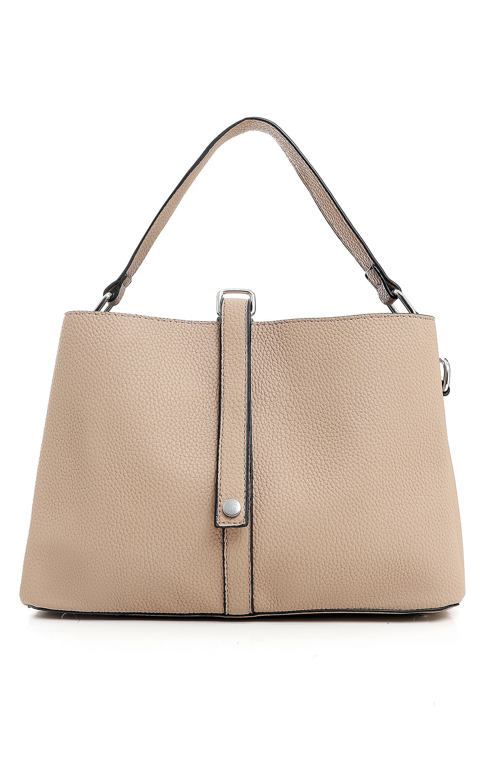 SATCHEL BAG-KHAKI