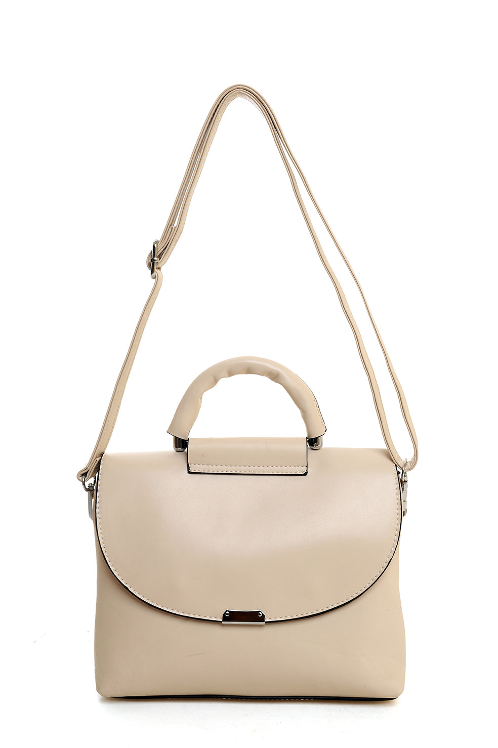 THE CLASSIC PURSE-APRICOT