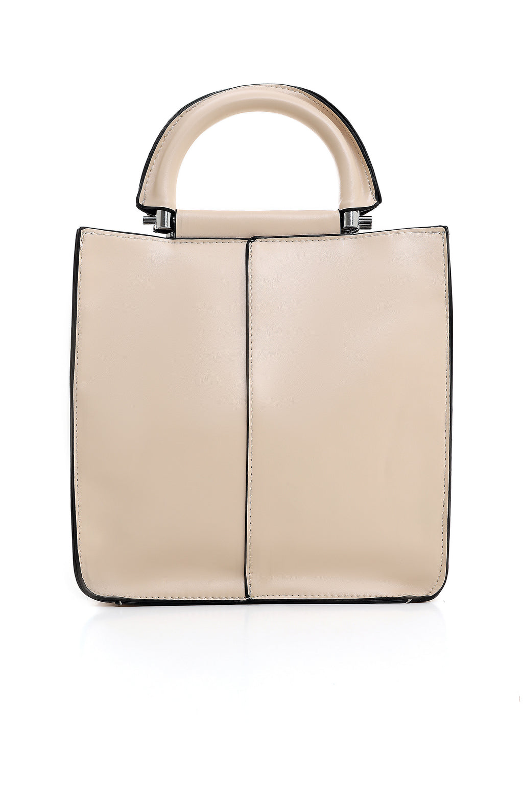 GRACE BAG-BEIGE
