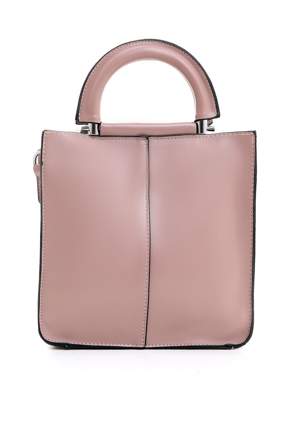 GRACE BAG-MAUVE