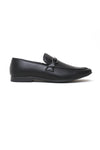 HORSEBIT LOAFERS-BLACK