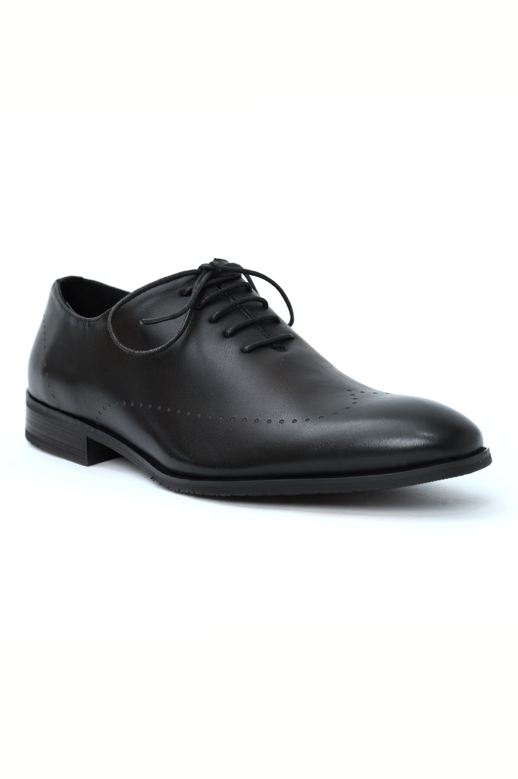 FORMAL LACEUPS-BLACK