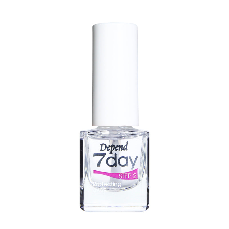 7Day Hybridpolish STEP 2 Base Coat - Crystal Cosmetics e-Store