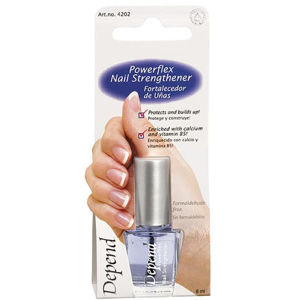Basic Nail Care Powerflex Nail Strengthener