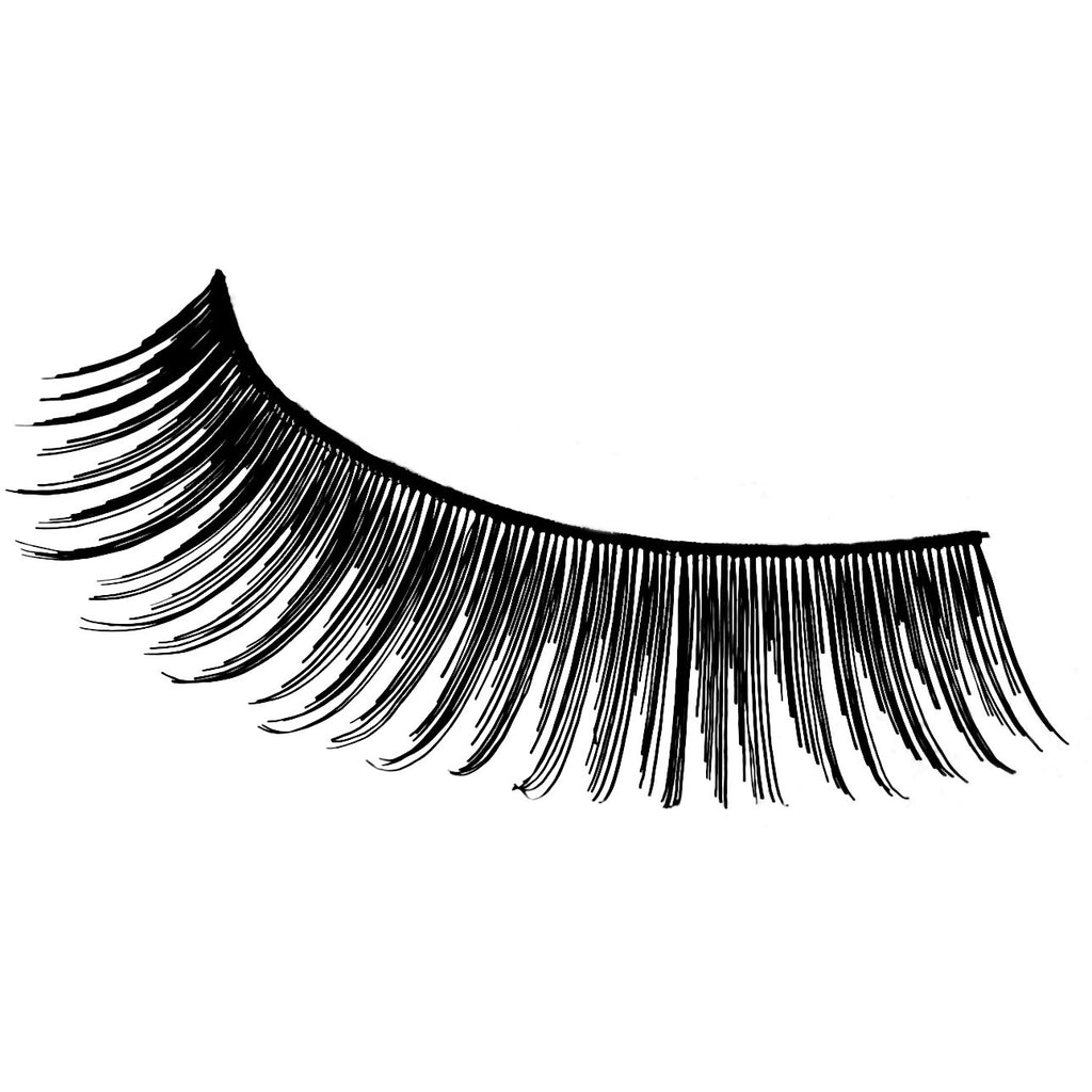 Artificial Eyelashes Cleopatra - Crystal Cosmetics e-Store