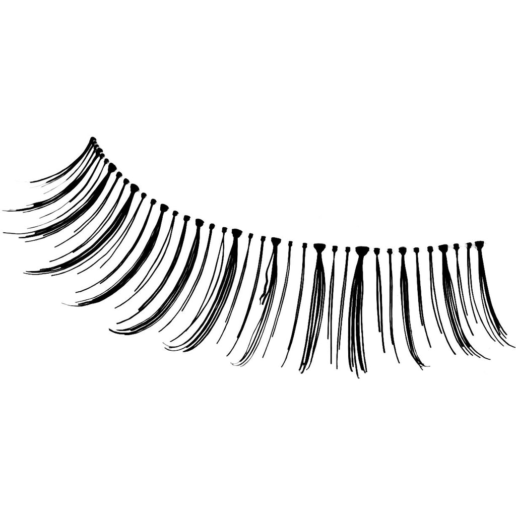 Artificial Eyelashes Sienna - Crystal Cosmetics e-Store