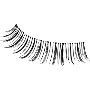 Artificial Eyelashes Sienna