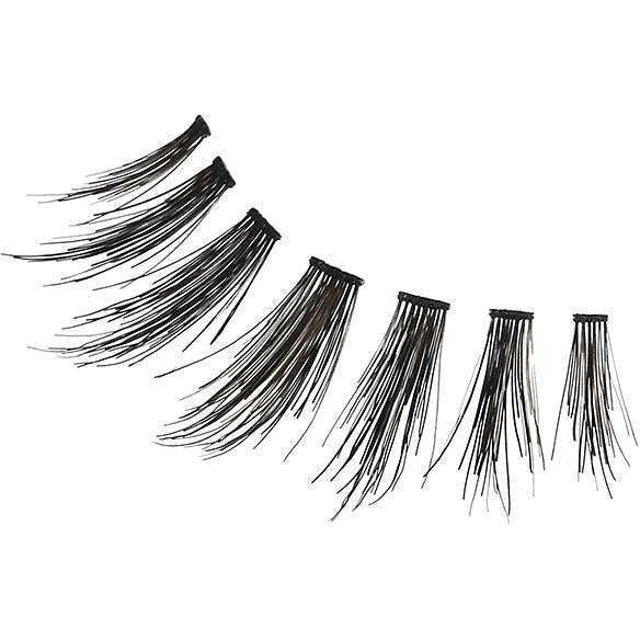 Artificial Eyelashes Alayah - Crystal Cosmetics e-Store