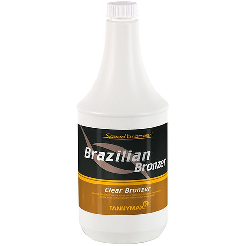 Prof. Toning Spray Tan Clear Brazilian 1L