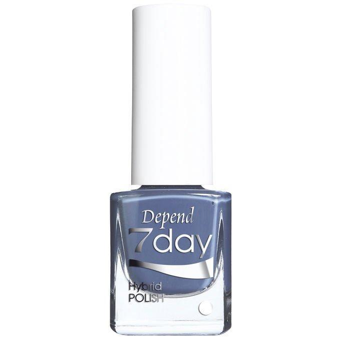 7Day Hybridpolish Nr.7048 In Harmony - Crystal Cosmetics e-Store