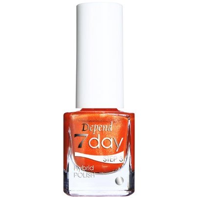 7Day Hybridpolish Nr.7052 Hey Gorgeous! - Crystal Cosmetics e-Store
