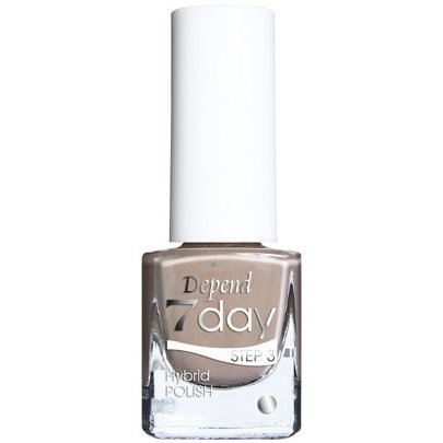 7Day Hybridpolish Nr.7059 Be My Buttercup - Crystal Cosmetics e-Store