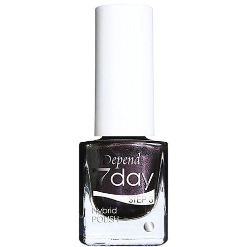 7Day Hybridpolish Nr.7073 Show It Off - Crystal Cosmetics e-Store