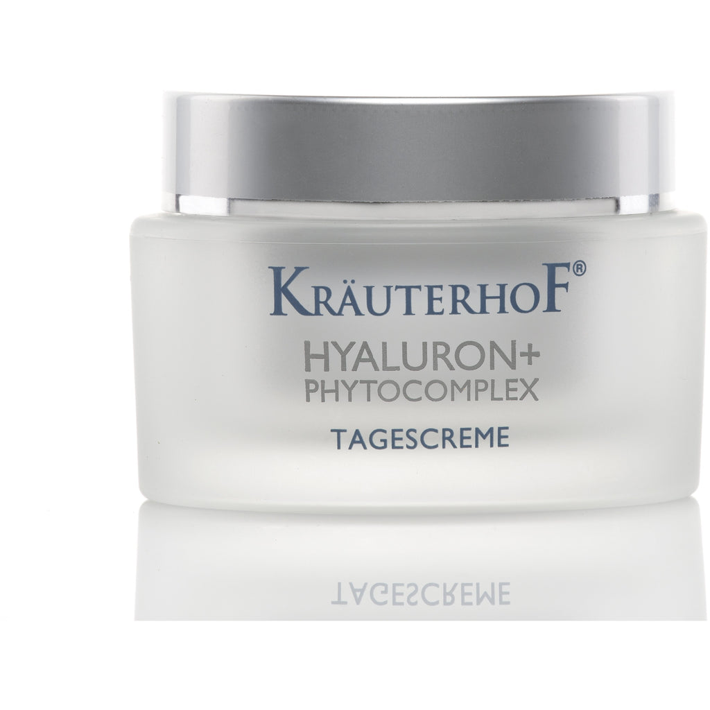 Kräuterhof Face Hyaluron+ Phytocomplex Day Cream