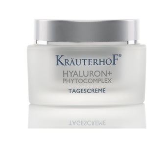 Hyaluron+ Phytocomplex Day Cream
