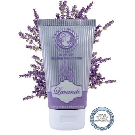 Foot Cream Lavender