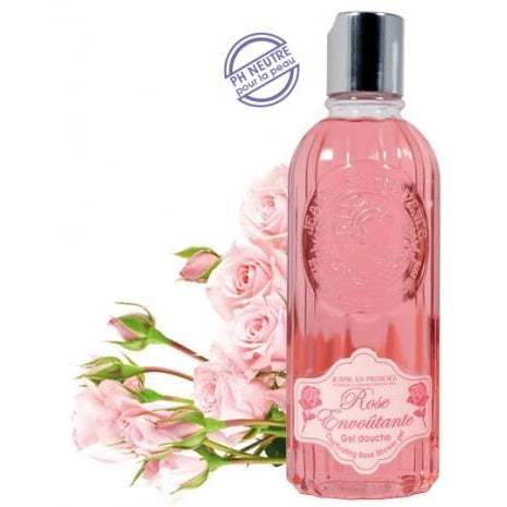 Shower Gel Captivating Rose