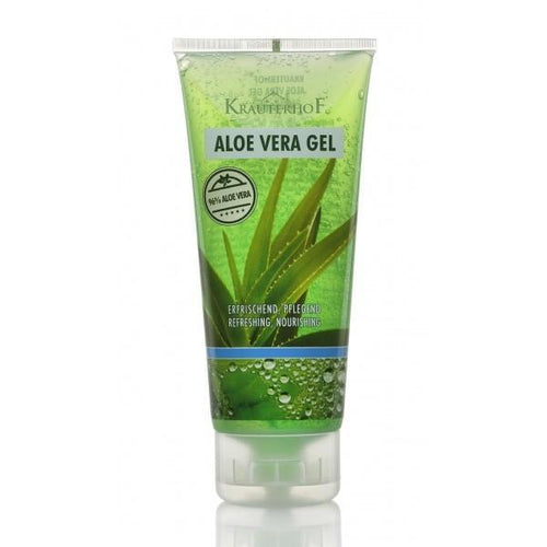 Aloe Vera Care and Fitness Gel Tube - Crystal Cosmetics e-Store