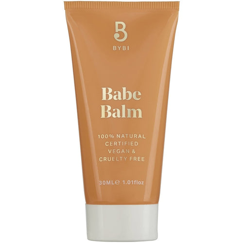 Babe Balm - Multi-purpose Beauty Balm - Crystal Cosmetics e-Store