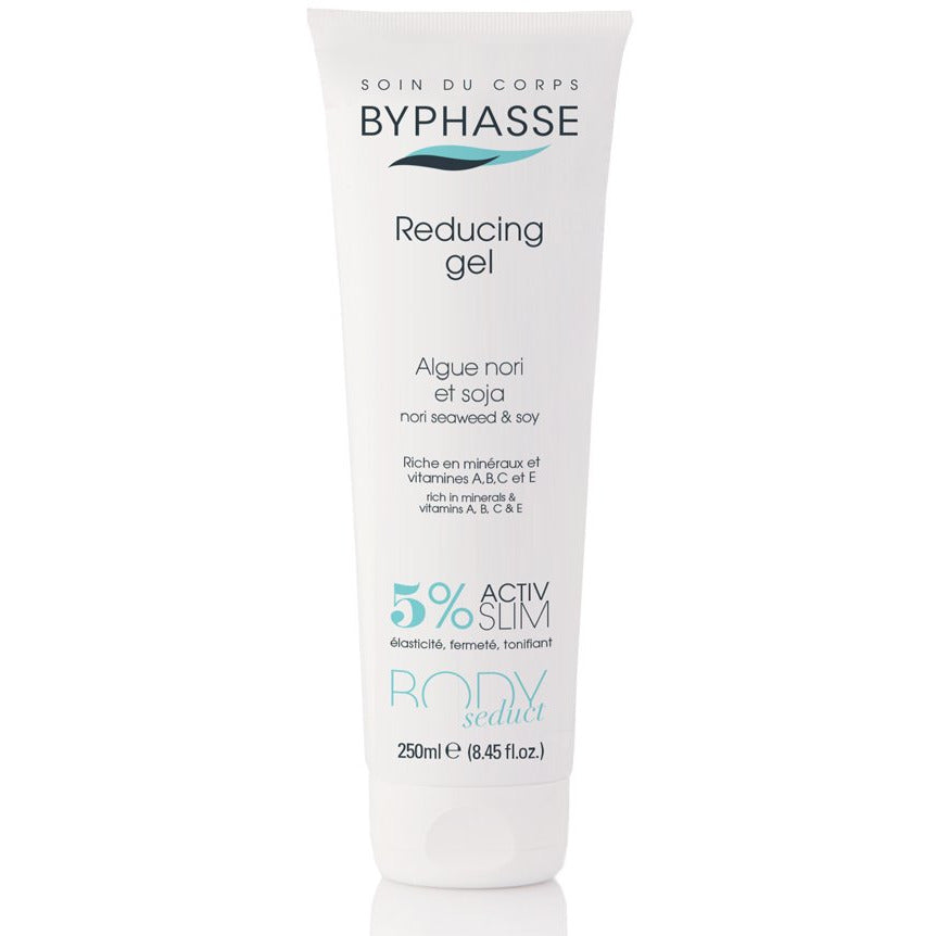 Body Seduct Reducing Gel Nori Seaweed and Soy - Crystal Cosmetics e-Store