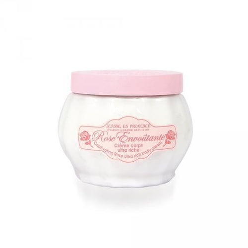 Ultra Rich Body Cream Captivating Rose