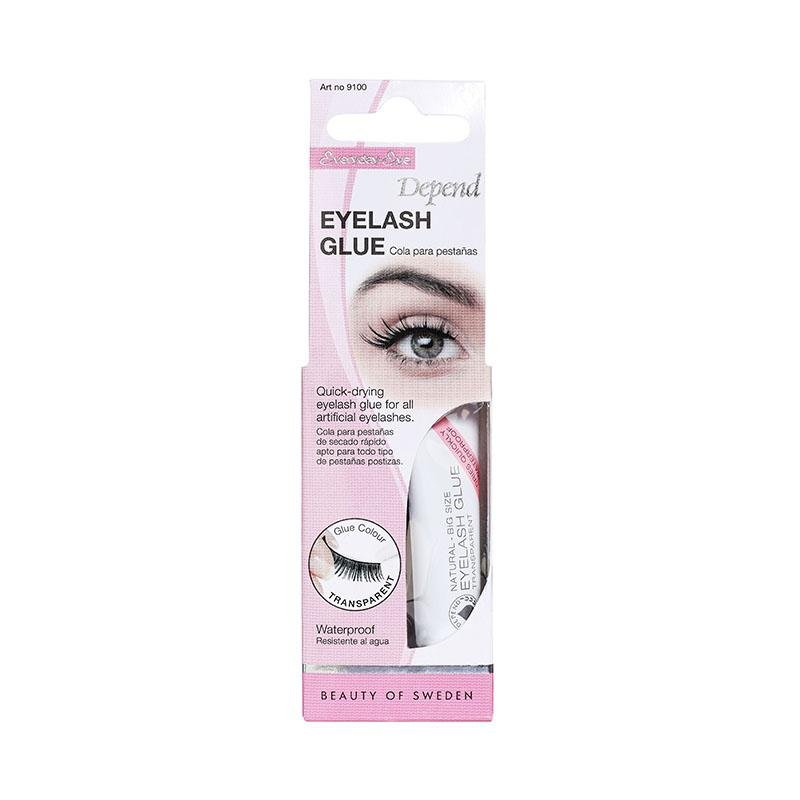 EE Eyelash Glue Natural - Big Size - Crystal Cosmetics e-Store