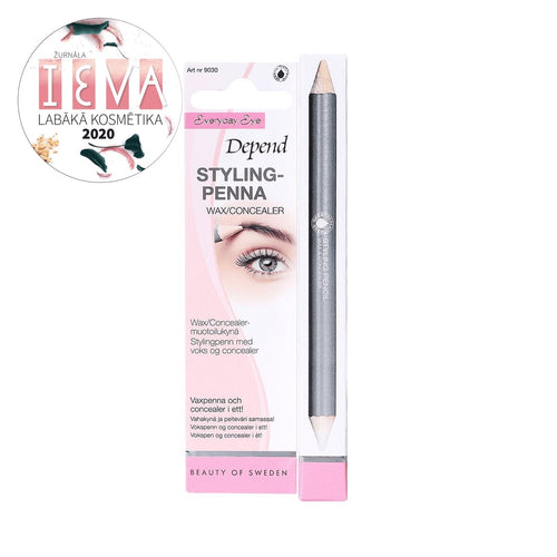 EE Styling Pencil Wax/Concealer - Crystal Cosmetics e-Store