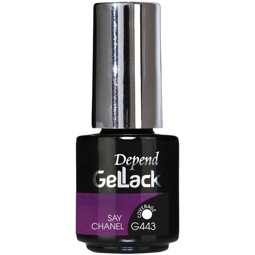 Gellack Nr.443 Say Chanel - Crystal Cosmetics e-Store