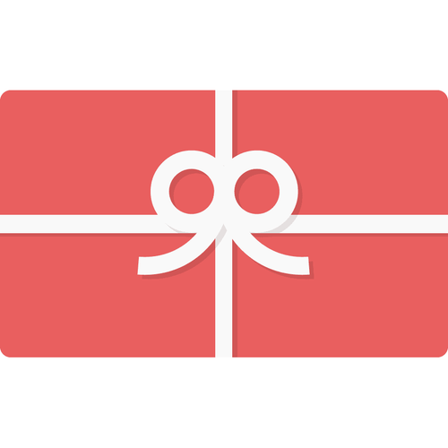 Gift Card - Crystal Cosmetics e-Store