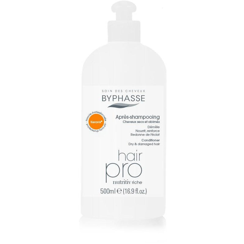 Hair Pro Nutritiv Riche Conditioner, Dry & Damaged Hair - Crystal Cosmetics e-Store