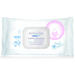 Baby Wipes - Crystal Cosmetics e-Store