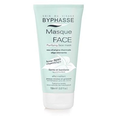 Home Spa Experience Purifying Face Mask, Combination To Oily Skin - Crystal Cosmetics e-Store