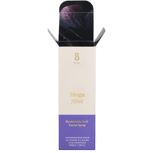 Mega Mist - Hyaluronic Acid Facial Spray - Crystal Cosmetics e-Store