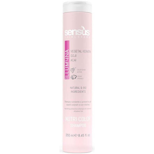 Nutri Color Shampoo 250 ml - Crystal Cosmetics e-Store
