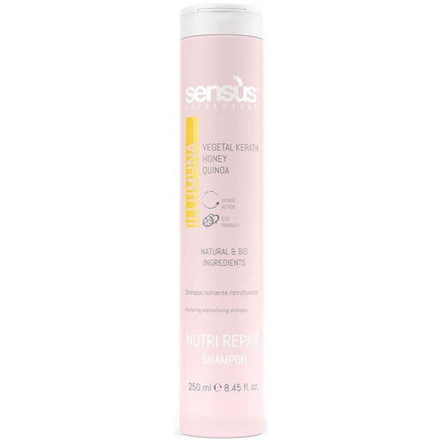 Nutri Repair Shampoo 250 ml - Crystal Cosmetics e-Store