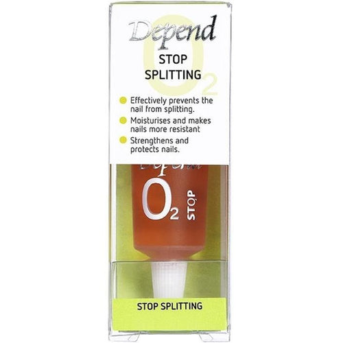 O2 Stop Splitting - Crystal Cosmetics e-Store